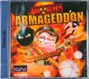 Obrazek Dreamcast Worms Armageddon