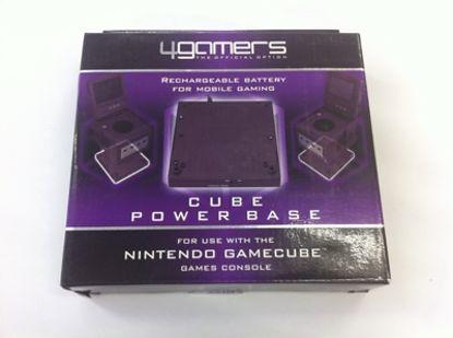 Obrazek Pakiet akumulatorów do Gamecube