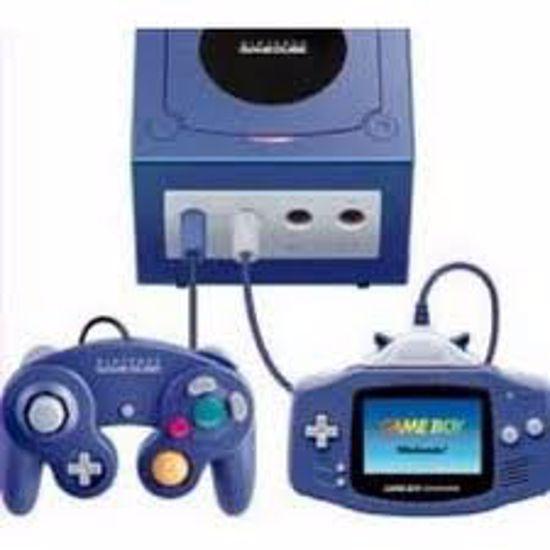 Picture of Kabel linkujący GBA oraz Gamecube