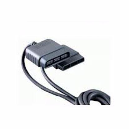Obrazek PS2 przedłużacz kabla joypada