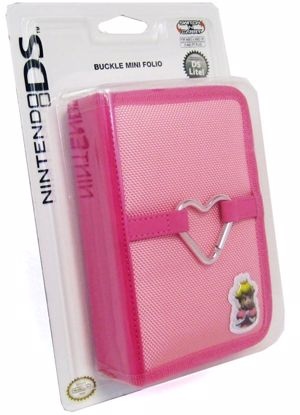 Picture of PRINCESS PEACH - ORYGINALNE ETUI DO DS/DSi/3DS