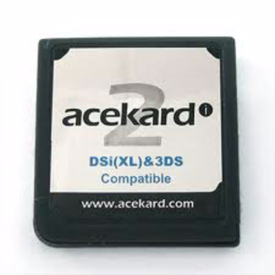 Picture of Acekard 2i